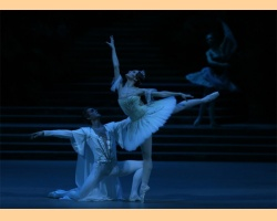 The Bolshoi Ballet Live: Το μπαλέτο Ραϊμόντα σε ζωντανή μετάδοση από τη Μόσχα στο Μέγαρο Μουσικής
