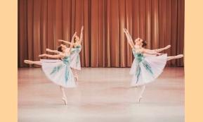 Ακαδημία Vaganova: Η Σχολή Μπαλέτου της Ρωσίας από την οποία αποφοίτησαν οι διασημότερες μπαλαρίνες