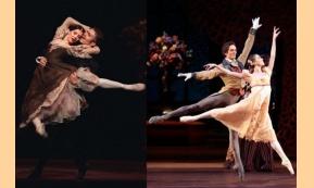 Onegin: Η ιστορία του μπαλέτου Ονέγκιν σε μουσική Τσαϊκόφσκι και σε χορογραφία Τζον Κράνκο