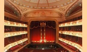 Royal Opera House: Παραστάσεις όπερας και μπαλέτου σε online μετάδοση στο διαδίκτυο