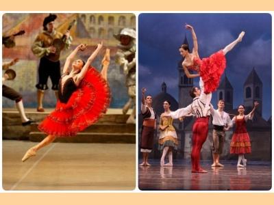 Δον Κιχώτης: Τα 10 στοιχεία που αξίζει να γνωρίζετε για το διάσημο μπαλέτο
