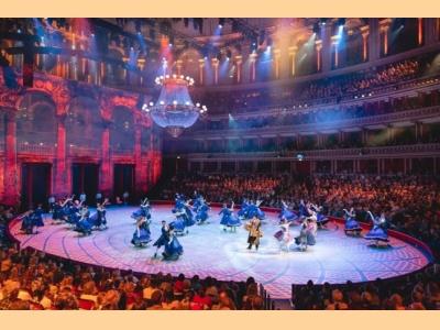 English National Ballet: Το μπαλέτο Cinderella από το Royal Albert Hall σε online προβολή