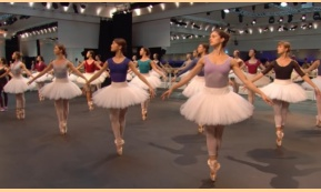 Η Παγκόσμια Ημέρα του Μπαλέτου 2019 έρχεται στις 23 Οκτωβρίου με ζωντανές μεταδόσεις από μεγάλα μπαλέτα