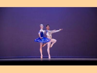 Τα πέντε στοιχεία της μεθόδου εκπαίδευσης Vaganova που βοηθούν ένα χορευτή να γίνει επαγγελματίας