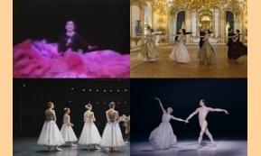 Μπαλέτο και Μόδα: Όταν διάσημοι σχεδιαστές μόδας δημιουργούν εντυπωσιακά κοστούμια για το μπαλέτο