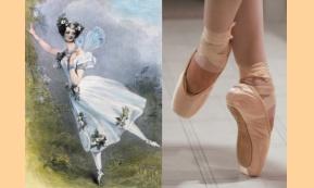Ποια ήταν η πρώτη μπαλαρίνα που χόρεψε σε pointe στην ιστορία του μπαλέτου