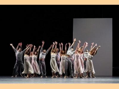 Μπαλέτο Εθνικής Λυρικής Σκηνής: Η Ιεροτελεστία της Άνοιξης του Ίγκορ Στραβίνσκι σε online προβολή