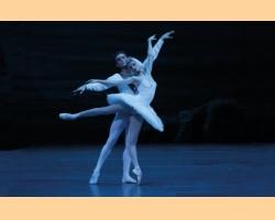 Bolshoi Ballet in Cinema: Η Λίμνη των Κύκνων με τα Μπαλέτα Μπολσόι live στο Μέγαρο Μουσικής Αθηνών