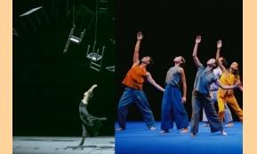 "To τρίπτυχο σύγχρονου χορού ""Human Βehaviour"" με το Μπαλέτο της ΕΛΣ σε online προβολή στην GNO TV"