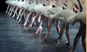 Οι 10 λόγοι για να ασχοληθείτε με το μπαλέτο