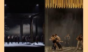 Δέσπω - Ελληνικοί Χοροί: Η νέα παραγωγή της Εθνικής Λυρικής Σκηνής για τα 200 χρόνια από την Ελληνική Επανάσταση