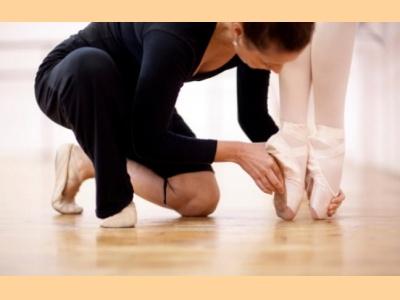 Μπαλέτο: Ο ρόλος και η αξία του δασκάλου χορού