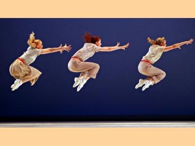 Τι είναι ο συγχρονισμός στο χορό