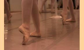Ποτέ δεν είναι αργά για την ερασιτεχνική ενασχόληση με το μπαλέτο – Τα οφέλη από τα μαθήματα χορού