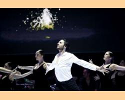 Joaquin Cortes: Ο βασιλιάς του Φλαμένκο έρχεται στην Αθήνα