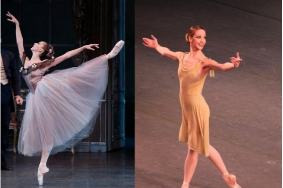 H Maria Kowroski αποχαιρέτησε το New York City Ballet - Η λαμπρή καριέρα και το νέο επαγγελματικό της βήμα