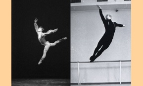 Δώδεκα κορυφαίοι άντρες χορευτές και χορογράφοι στην ιστορία του μπαλέτου