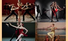 Παγκόσμια Ημέρα Χορού: Οι 8 καλύτερες ταινίες χορού που αξίζει να παρακολουθήσετε