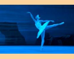 Ο Yuri Grigorovich και οι κορυφαίοι χορευτές του Μπολσόι στην Αθήνα – Οι όμορφες στιγμές της περιοδείας τους