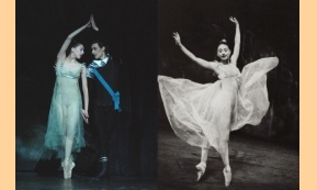 Ondine: Η ιστορία του υπέροχου μπαλέτου του Frederick Ashton και οι σπουδαιότερες παραγωγές