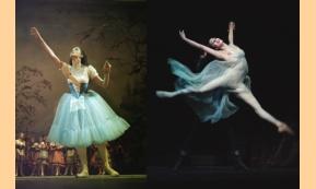 Τα επτά διασημότερα ρομαντικά μπαλέτα στην ιστορία του χορού