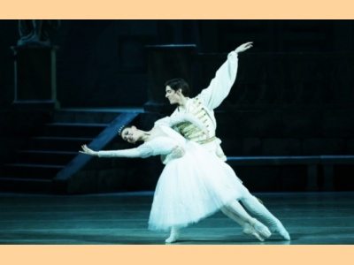 Mariinsky Ballet: Το μπαλέτο The Fountain of Bakhchisarai σε online μετάδοση από 31 Μαΐου