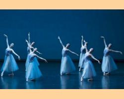 Έργα νέων χορογράφων σε live μετάδοση από το Θέατρο Μαριίνσκι
