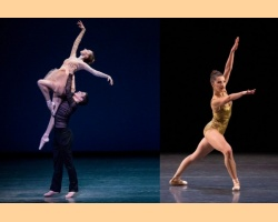 New York City Ballet: Έργα χορογράφων του 21ου αιώνα σε online προβολή
