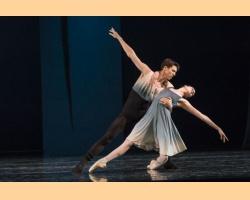 Πως να παρακολουθείτε το σύγχρονο χορό χωρίς να σκέφτεστε την υπόθεση του έργου