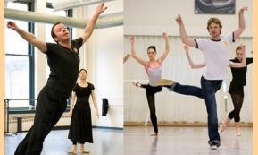 Οι 5 σύγχρονοι χορογράφοι που πρέπει να γνωρίζετε