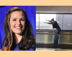 Jennifer Garner: Η διάσημη ηθοποιός αποδεικνύει ότι έχει ταλέντο στο μπαλέτο (video)