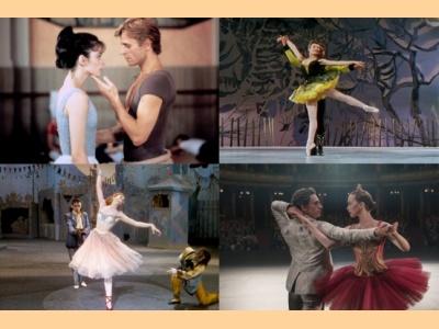 10 διάσημοι χορευτές που συμμετείχαν σε κινηματογραφικές ταινίες με χορό