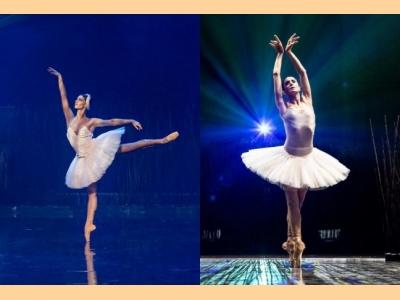 Μπαλέτο ΕΛΣ: Οι Πρώτες Χορεύτριες και κορυφαίες μπαλαρίνες της Εθνικής Λυρικής Σκηνής