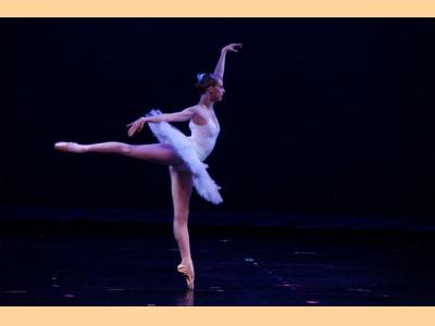 Πως το μπαλέτο μπορεί να σας κάνει καλύτερο ηγέτη