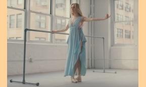 Μαθήματα ομορφιάς από μια κορυφαία μπαλαρίνα