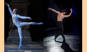 Δώδεκα κορυφαίοι χορευτές και χορογράφοι στην ιστορία του κλασικού μπαλέτου