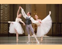 Γκαλά Μπαλέτου με την Ακαδημία Vaganova στην Αθήνα