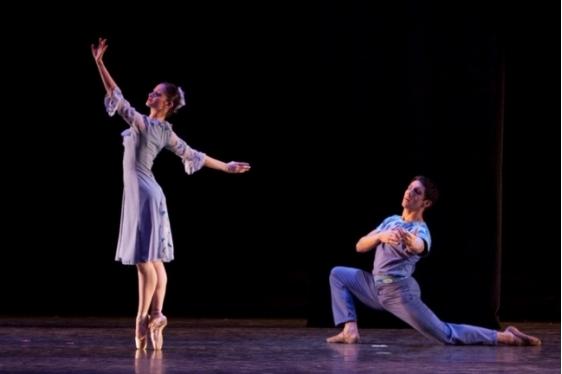 Ορισμένες εντυπωσιακές αλήθειες για το μπαλέτο