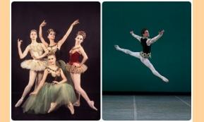 Jewels: Πως δημιουργήθηκε το λαμπερό μπαλέτο του George Balanchnine - Τα κοστούμια, η μουσική και τα βραβεία