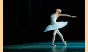 Οι λόγοι που αξίζει να κάνετε μαθήματα μπαλέτου