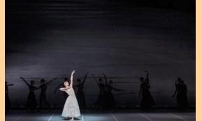 Όταν ο χορός συναντά τη μόδα: Οι νέες δημιουργίες Dior για το Μπαλέτο της Όπερας της Ρώμης
