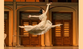 Dutch National Ballet: To μπαλέτο Mata Hari σε διαδικτυακή προβολή από 23 Μαΐου