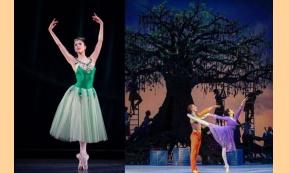 Beatriz Stix-Brunell: Η ταλαντούχα μπαλαρίνα που αποφάσισε να αφήσει το χορό για να σπουδάσει