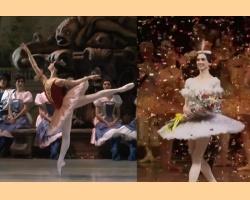 Olesya Novikova: Η χαρισματική μπαλαρίνα που προήχθη σε κορυφαία χορεύτρια του Μπαλέτου Μαριίνσκι