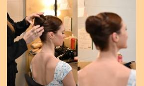 Πως να φτιάξετε τον τέλειο κλασικό κότσο μπαλέτου – Συμβουλές από την ειδικό του Εθνικού Μπαλέτου της Αγγλίας