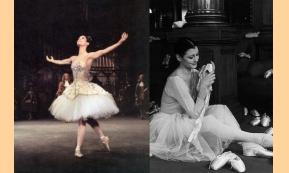 Carla Fracci: Η λαμπρή καριέρα, η συνεργασία με θρύλους του χορού και το μπαλέτο Giselle