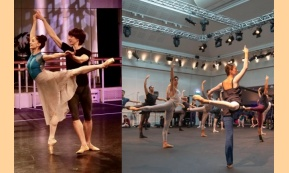 World Ballet Day 2021: H γιορτή του χορού επιστρέφει με ζωντανές μεταδόσεις από μεγάλα μπαλέτα