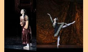 Sae Eun Park: Όσα δεν γνωρίζατε για το νέο Αστέρι του Μπαλέτου της Όπερας του Παρισιού