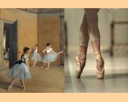 Πως τα Γαλλικά έγιναν η γλώσσα του μπαλέτου και η σημασία βασικών όρων