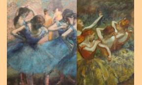 Εντγκάρ Ντεγκά: Οι περίφημες μπαλαρίνες του, οι καινοτόμες τεχνικές του και ο ρόλος του έργου του στην τέχνη